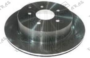 Fren Diski Arka İnfiniti 2005- Z30 / Murano 2005- Fx35/Fx45 307mm (5)