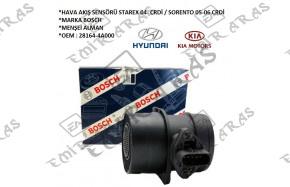 Hava Akış Sensörü Starex 2004- Crdi / Sorento 2005-2006 Crdi