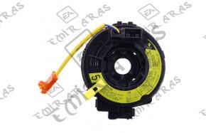 Direksiyon Zembereği Corolla 02-06 / Yaris 03- / Rav4 (6 Fiş)