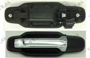 Arka Kapı Kolu Dış Sol Sorento 2003-2009