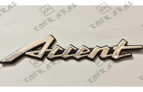Yazı Bagaj Accent 03-05 (Accent)