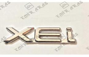 Bagaj Yazısı Corolla 92-97 (Xei)